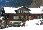 Location vacances Lütschental - Apartment Chalet Schwendihus-11-4