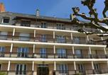 Location vacances Grand Aquarium de Saint-Malo - Apartment Cardella.1-1
