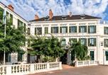 Hôtel Beaune - Najeti Hôtel de la Poste-2