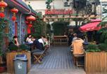 Hôtel Pékin - Beijing Sanlitun Hostel-1