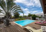 Location vacances Saint-Gilles les Bains - Villa Sunbeach in Saint-Gilles (Mont Roquefeuille) I Keylodge Réunion-2