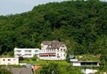 Hôtel Mechernich - Hotel Kurhaus Uhlenberg