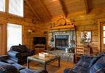 Location vacances Lake Lure - Juve Cabin-3