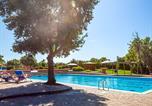 Camping Toscane - Camping & Village Montescudaio-1
