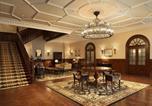 Hôtel Tianjin - Tianjin Lishunde Museum Hotel-1