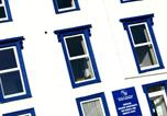 Location vacances Weston-Super-Mare - Nook and Harbour Holiday Apartments-2