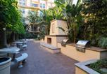 Location vacances Los Angeles - Mediterranean Villa Condo-1
