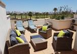 Location vacances Roldán - Casa Mccool - A Murcia Holiday Rentals Property-1
