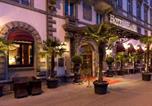 Hôtel Kreuzlingen - Hotel Halm Konstanz-1