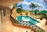 Hôtel Culiacán - Hotel San Luis Lindavista-1