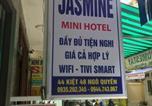 Hôtel Hué - Jasmine Mini Hotel-3