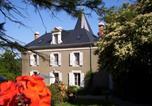 Hôtel Champagné-les-Marais - Logis La Folie-3