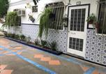 Location vacances Guayaquil - El Patio Suites-4