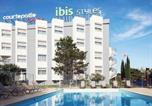 Hôtel Le Castellet - Ibis styles Toulon la Seyne sur Mer