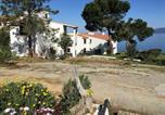 Location vacances Appietto - Apartment Punta Paliagi.3-1