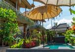 Location vacances Ubud - Raditya Villa Ubud-2