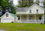 Location vacances Diamond Point - Beautiful Home with Deck, 10 Min to Lake George!-1