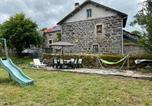 Location vacances  Haute-Loire - Au plateau du Mezenc-2