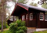 Location vacances Bodø - Fauske Camping & Motel-2