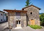 Hôtel Province d'Udine - Albergo Diffuso Tolmezzo-2