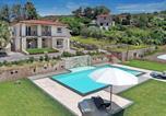 Location vacances  Province d'Oristano - Villa Turquoise-3
