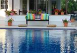 Location vacances Dalyan - Villa Nest-3