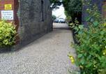 Location vacances Cambridge - Fairways Guest House-4
