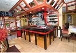Hôtel Fleury-sur-Orne - Les Cyclades-3