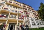 Hôtel Karlsbad - Spa Hotel Ulrika-3