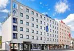 Hôtel Groß-Umstadt - Ibis Darmstadt City-1