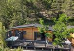 Camping avec Quartiers VIP / Premium Drôme - Yelloh! Village - Les Ramières-4