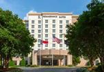 Hôtel Charlotte - Renaissance Charlotte Suites Hotel