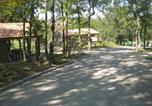 Location vacances Penne - Résidence Les Hameaux des Lacs 2-3