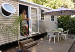 Villages vacances Bolquère - Camping Taxo Les Pins-4