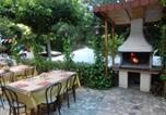 Hôtel Spoleto - Hotel Paradiso-4