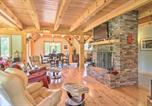 Location vacances Springfield - Chester Home with Views about 10 Mi to Okemo Mtn Resort!-3