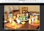 Hôtel Bannay - Chambres et table d'hôtes les grivottes-3