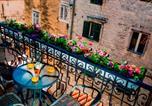 Hôtel Croatie - Downtown Hostel-3