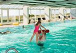 Location vacances Hirtshals - Apartment Hirtshals V-2