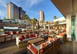 Hôtel Adeje - Hard Rock Hotel Tenerife-4