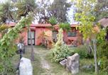 Location vacances Lunamatrona - Sa Stella E Monti-3