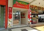 Hôtel Malaisie - Hotel Hibiscus City (Pudu)-1