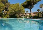 Location vacances Porquerolles - Residence Pierre & Vacances La Pinede-1
