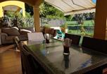 Location vacances Mutxamel - Chalet Bonalba Golf-2
