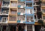 Hôtel Ha Long - Hai Trang Hotel-1