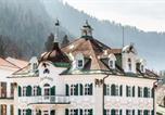 Hôtel Schwangau - Ameron Neuschwanstein Alpsee Resort & Spa-4