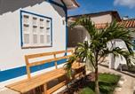 Hôtel Cabo Frio - Eurotrip Hostel-1