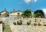 Location vacances  Province de Foggia - Agriturismo Monte Sacro-1