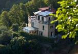 Hôtel Bedonia - Villa Paggi Country House-3