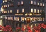 Hôtel Wermelskirchen - Hotel-Restaurant Zum Schwanen-1